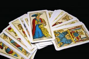 tarot angel cards
