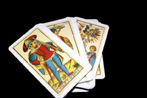 tarot card quiz facebook