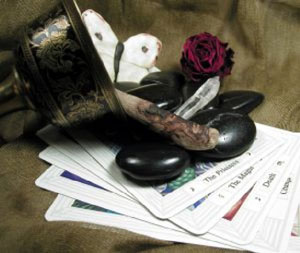 tarot psychic reading online